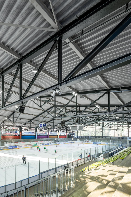 Eisstadion Deggendorf