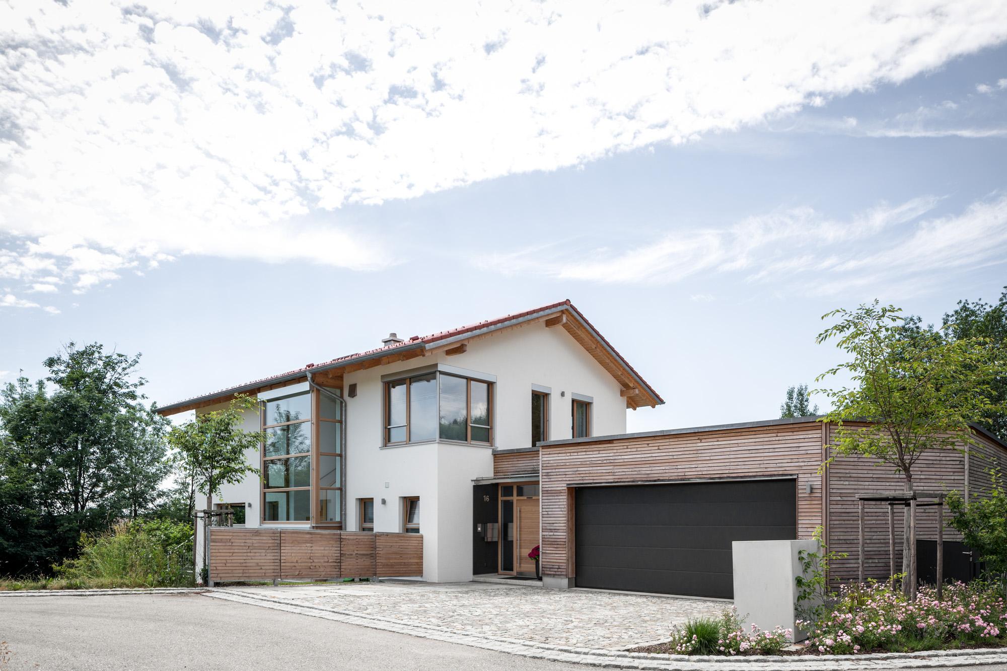 Haus Sch